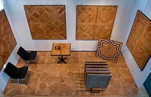 vintage floors parkett. Black Bedroom Furniture Sets. Home Design Ideas