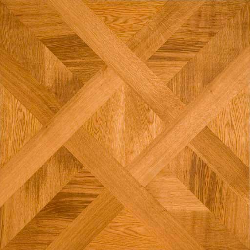 Frederiksborg parquet for Parkay flooring