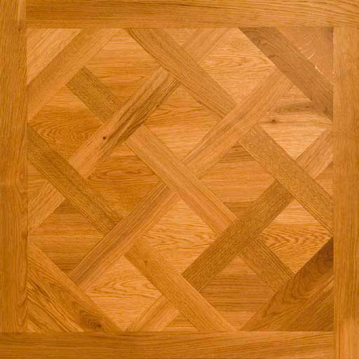 Parquet Floor Tile Over Parquet Floor